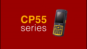 CipherLab CP55 series
