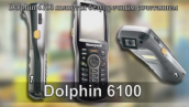 Преимущества Honeywell Dolphin 6100